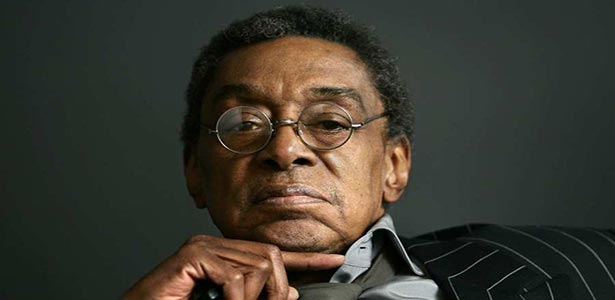 don cornelius passing