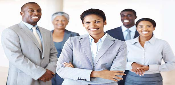 better business relationships black professionals