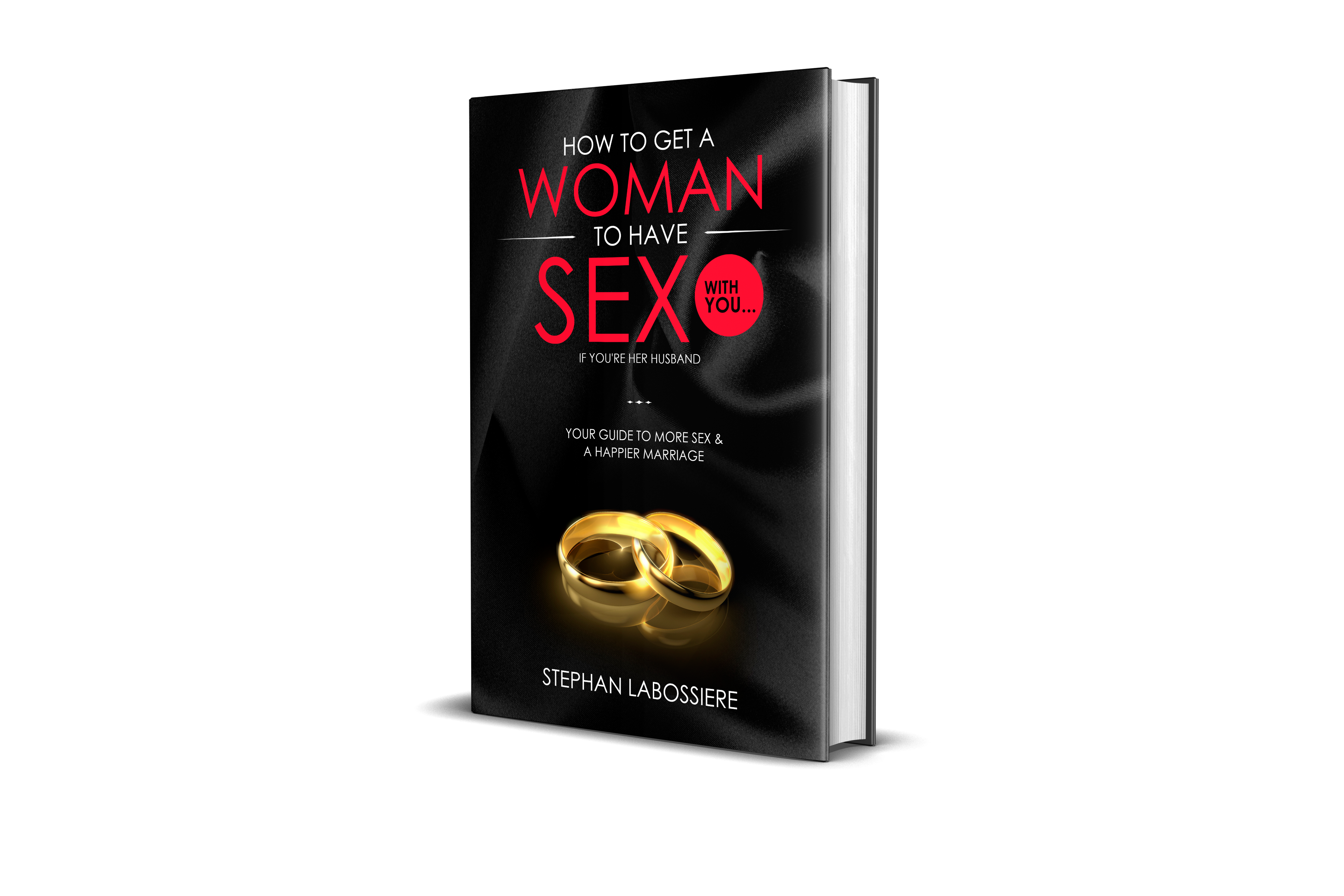 How to get anyone to have sex with you book