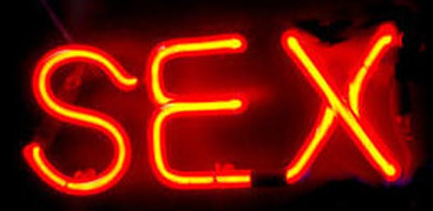 sex sign what men want when dating