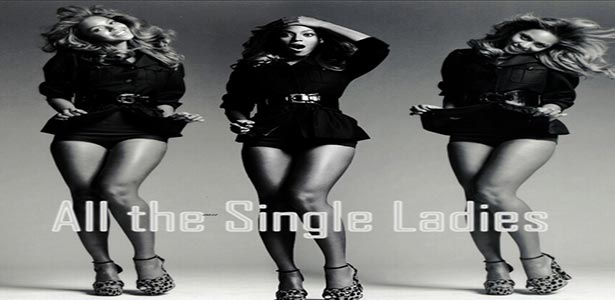 all the single ladies good single women