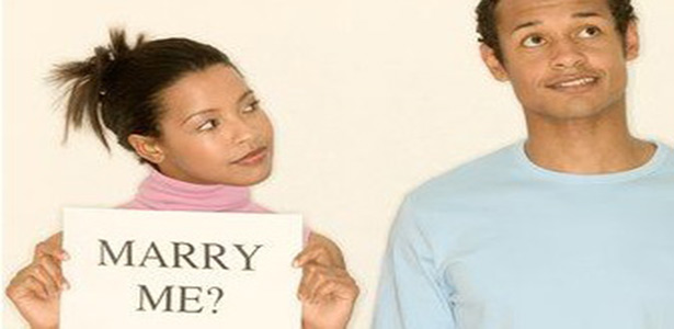 woman proposing should women propose