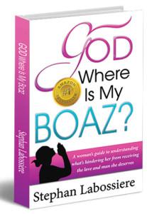 god where is my boaz 3d book