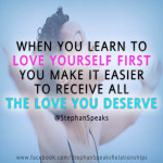 love yourself first relationship quote