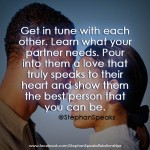 get in tune love quotes