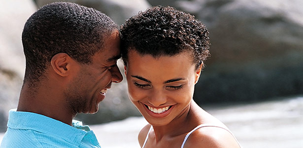 happy couple love assessment