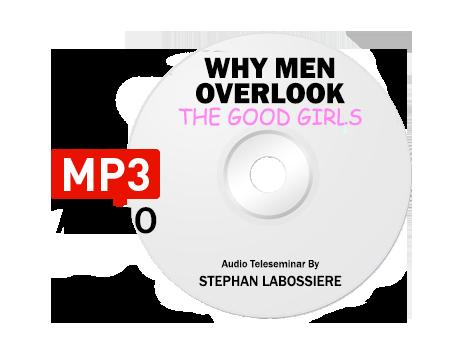 why-men-overlook-good-girls-mp3-audio