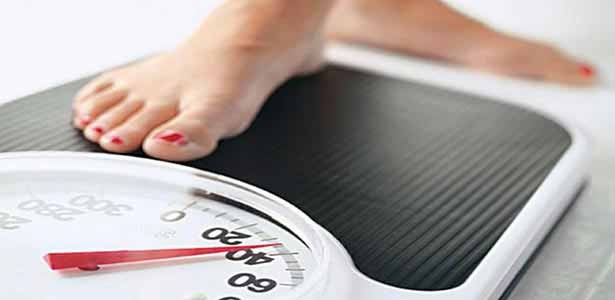 weight scale you are not fat
