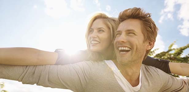 love-magnet-attracting-love-happy-man-woman