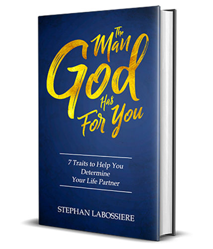 dating book for women - the man god has for you