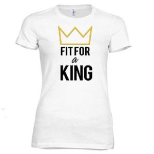 fit-for-a-king-tshirt