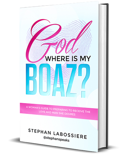 god where is my boaz book